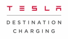 tesla-destination-charging